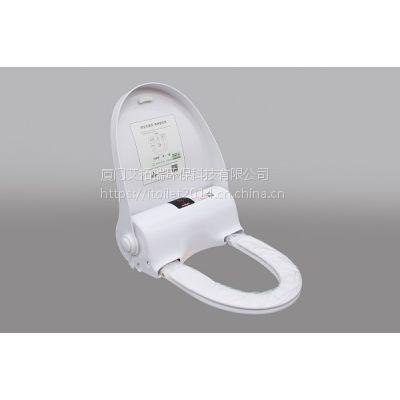 供应艾拓瑞iTOILET 转转垫便洁垫卫洁垫自动换膜马桶盖一次性马桶垫