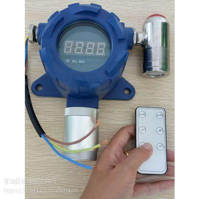 LB-BD-H2S在线式硫化氢气体报警器性能可靠么