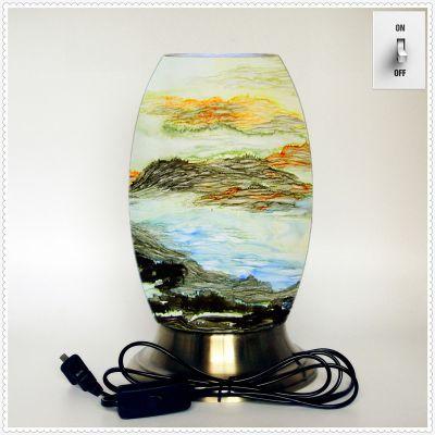 台灯、创意、LED、礼品、个性化、装饰、家居、亲缘个性化艺术台灯028