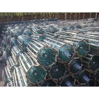 福州回收复合绝缘子厂家 回收玻璃绝缘子公司 收购电力瓷瓶