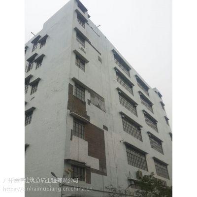 专业酒店外墙空鼓砖脱落修补/各类外墙防水补漏