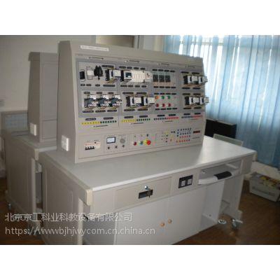 工厂供电技术实训装置电力系统微机线路保护实训考核装置