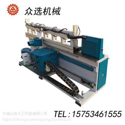 众选直销MXZ5125直线修边机 多功能铣槽机 拼板机