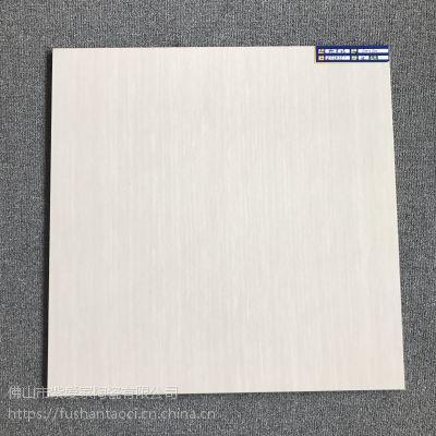 60x60白黄粉木纹 抛光砖地板砖工程砖 佛山厂家直销
