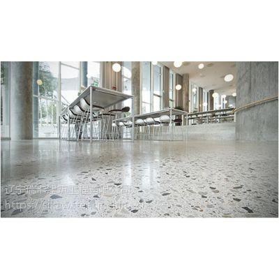 西卡固化地坪施工/西卡室外固化地坪 正品保证