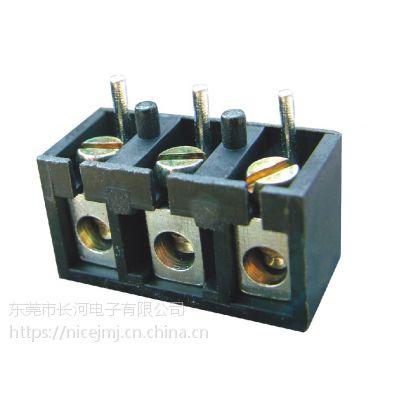 CHHE长河CA350-13弹片式接线端子UL认证