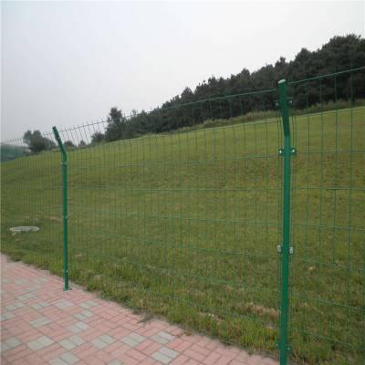 围栏网安装图片 钢丝围网规范 隔离网防护网