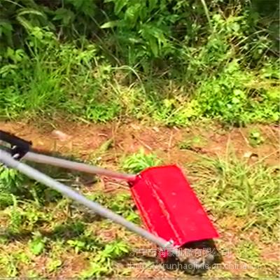 新型背负式锄草机 家用小型割草机打草机