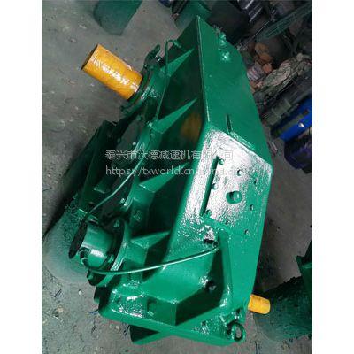 太原QJ-L335-63-4立式齿轮减速器[泰星标准]