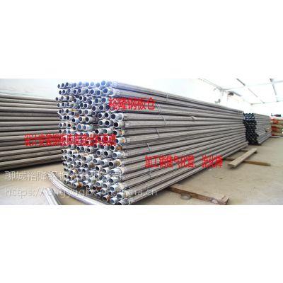 供应聊城裕隆钢板仓,YL-32气化管,卷板仓寿命长,免维护,价格低