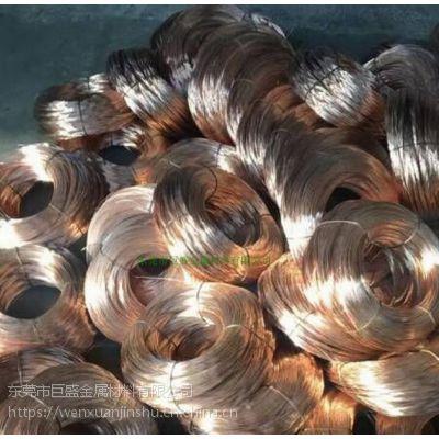 巨盛生产3.05/3.1/3.15磷铜线 品质稳定
