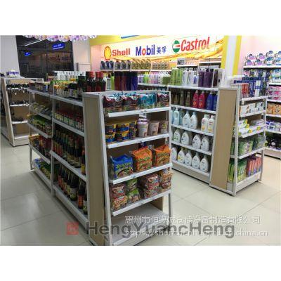 广州货架超市货架多层展示柜手机展示台厂家直售