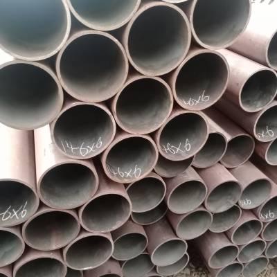 天钢 L360NB合金钢管 无缝精密钢管 厂家直销