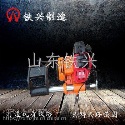 国铁专用NDM-1内燃磨轨机打磨装置_钢轨打磨机皮带轮