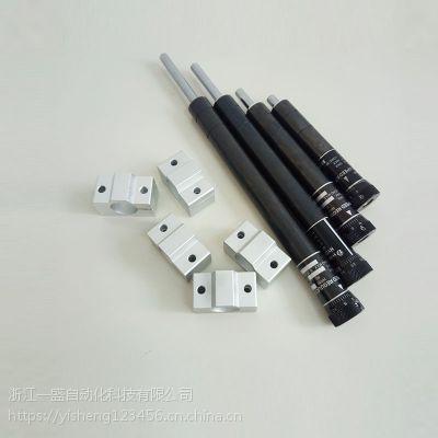 浙江一盛高品质阻尼器 液压缓冲器 气动稳速器RB2430