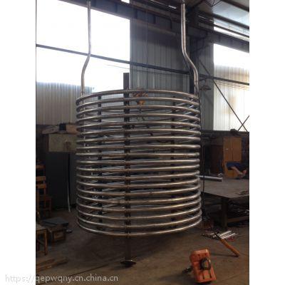 供应锆盘管 锆设备 锆加工件 锆产品 锆盘管 锆产品