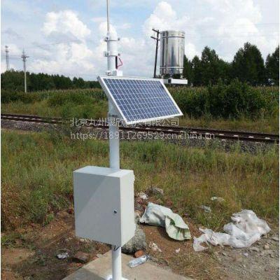 北京九州晟欣自动雨量监测站