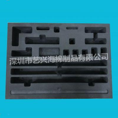 38°EVA多孔槽包装内衬 CNC精密雕刻厂家