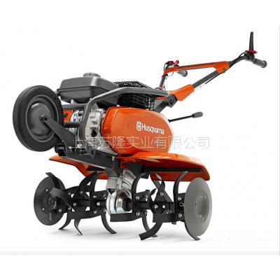 胡斯华纳TF230微耕机/土壤耕整/农用旋耕翻土松、富世华TF230微耕机