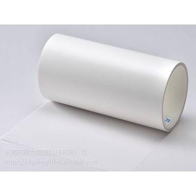 离型膜厂家概述PET哑光离型膜的种类