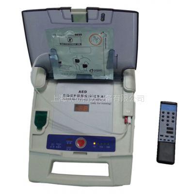 欣标科教AED自动体外除颤仪(训练专用),自动体外除颤器