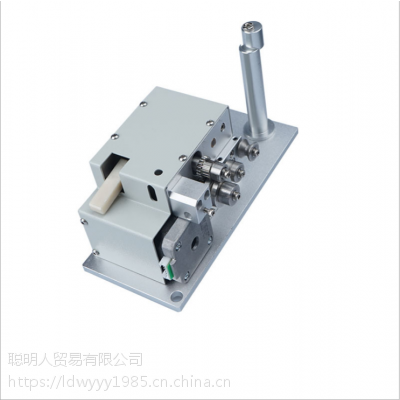 高精密全自动送锡破锡送锡器供丝器 剖锡送锡 破锡机焊锡机ST-208