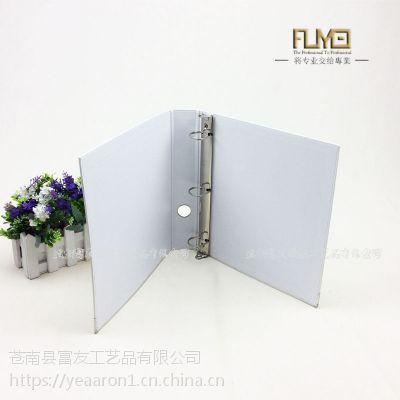 防火板面板样板夹吸塑样品册定制烤漆橱柜色块样本册印刷