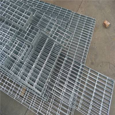 洗车格栅板 格栅板尺寸 踏步板图集