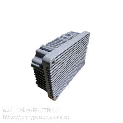 武汉通讯用铝盒压铸件精加工、通讯用铝盒模具设计制作厂家