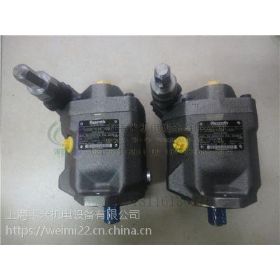 供应德国Rexroth柱塞泵A10VS071DFR1/31R-PPA12N00
