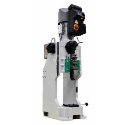 专业销售原装意大利制造KOMAX品牌半自动端子压着机Crimp Press 6020
