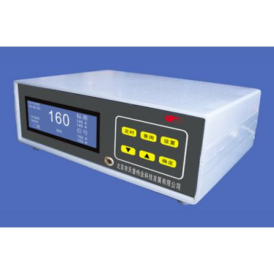 厂家直销TP2000型采矿产量自动计数器计罐器