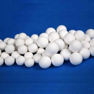 淄博厂家供应球磨机研磨用直径50mm 92氧化铝瓷球