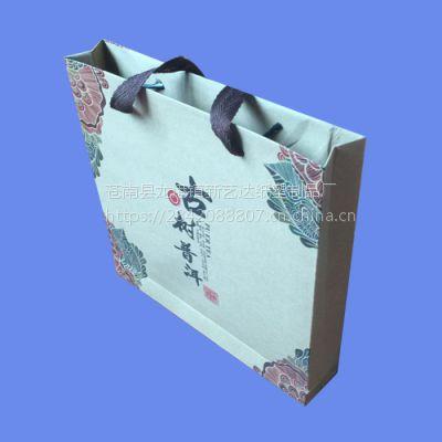 供应嘉兴高档手提袋服装纸袋印刷厂