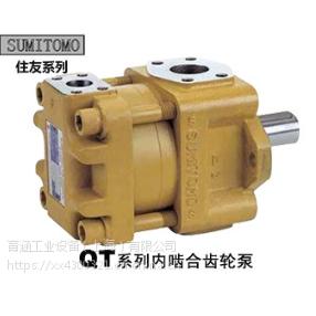 日本SUMITOMO住友液压阀一级代理 VX2232-04-5D1-X715