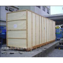 青州出口木箱熏蒸/生产厂商/免检出口木箱定制/青州木包装箱厂