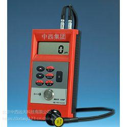 超声波测厚仪(中西器材D) 型号:SH24-HCC-16P库号:M179197