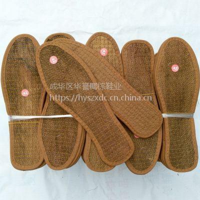 山棕鞋垫厂家批发低价格棕丝鞋垫