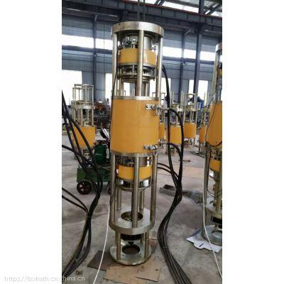 提升顶 提升千斤顶 提升液压系统 智能提升设备