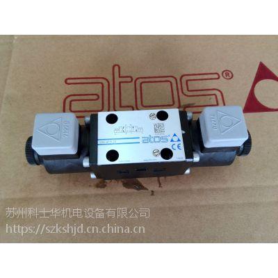 ATOS比例放大器DHZO-TE-071-L5意大利ATOS比例阀