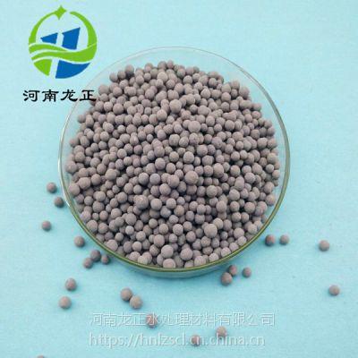 东营陶粒滤料作用用途
