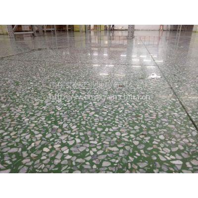 深圳光明新区水磨石打磨抛光、公明水磨石翻新