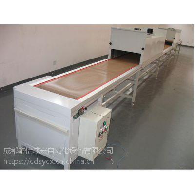 绵阳生产线绵阳流水线绵阳皮带线绵阳滚筒生产线烤箱