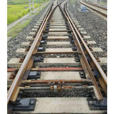 供应图号CZ2209铁路50钢轨9号单开道岔