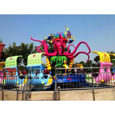 广场欢乐岛设备哪种好