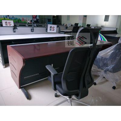 公共交通指挥中心调度控制台 指挥桌订制 厂家