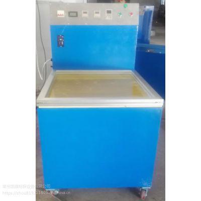 不锈钢清洗抛光机——不锈钢表面处理设备