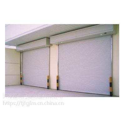 东丽区安装电动卷帘门攻略中心