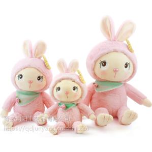卡通抓娃娃机公仔生产厂家,定做批发毛绒玩具