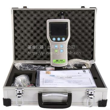 台湾泰仕手持式粒子质量浓度及粒子计数器TES-5200